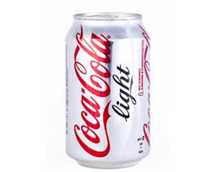 Coca-Cola Light(33 cl)