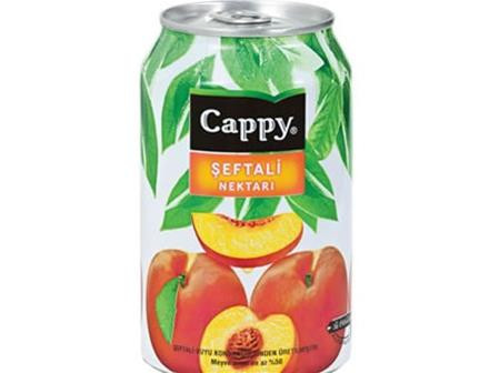 Cappy(33 cl.)